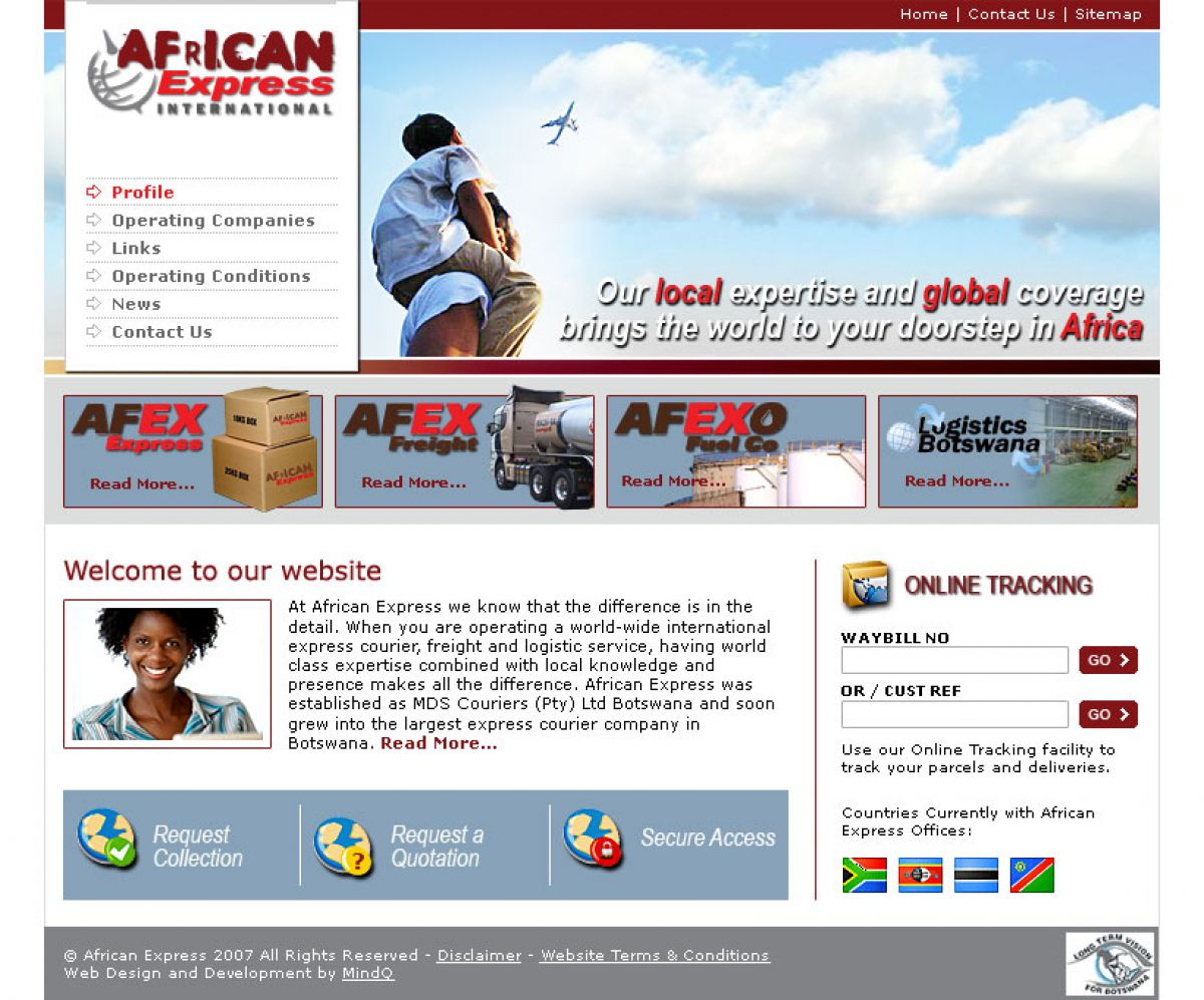 For over 45 years New African provides unparalleled insights and analysis on African politics and economics, via an African perspective, always. With our in-depth monthly reports, New African brings Africa closer to the world and is ideal for those looking to gain a better understanding of the most important issues affecting Africa.